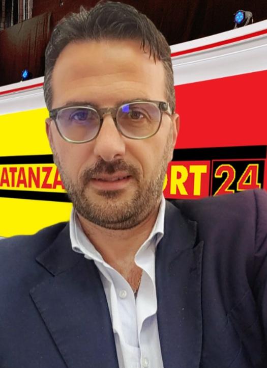 Antonio Gagliardi