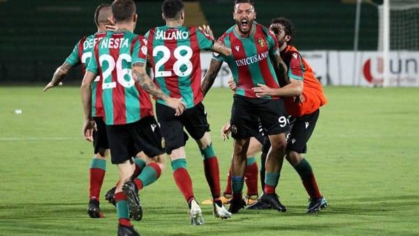 Playoff: vanno avanti Ternana, Potenza, Juventus U23, Carpi, Novara