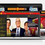 Catanzarosport24.it, l'informazione giallorossa che vuoi, dove vuoi