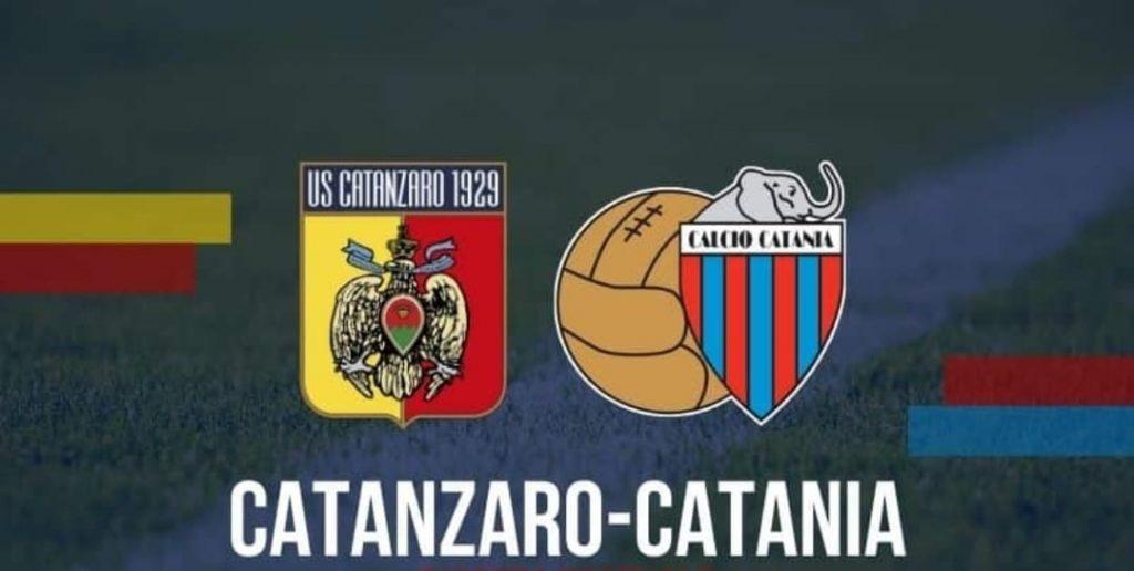 Live Catanzaro - Catania 1-0 : le aquile passano agli ottavi di finale -  catanzarosport24.it
