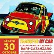 """U.S. Catanzaro, nella tifoseria nasce il gruppo """"Transfer by car"""""""